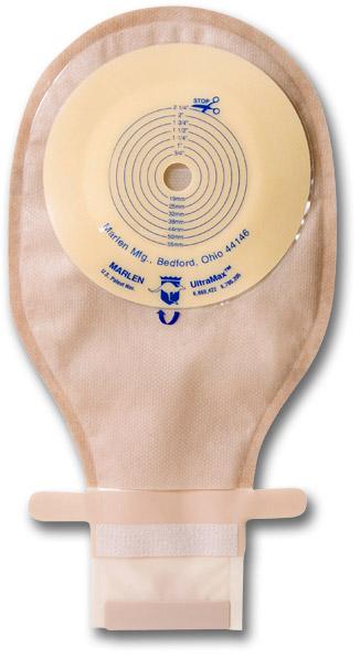 UltraMax Medium Ileo Plan - ausschneidbar